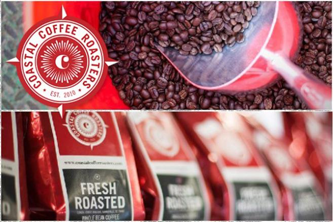 Coastal Coffee Roasters Inc.