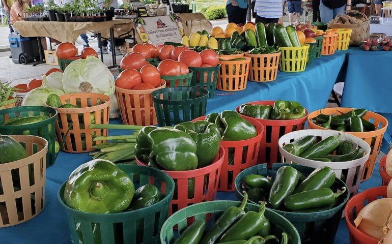 Moncks Corner Farmers Market