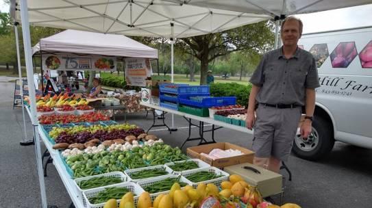 Goose Creek Farmers Market