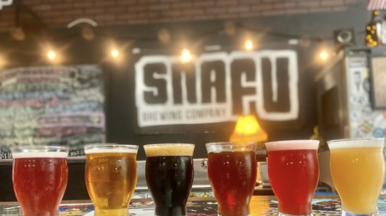 Snafu Brewing Company